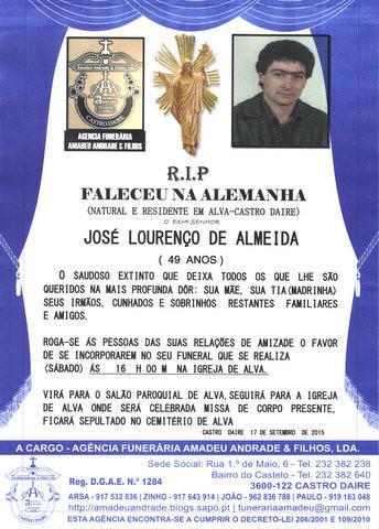 RIP-JOSÉ LOURENÇO DE ALMEIDA-49 ANOS (ALVA).jpg