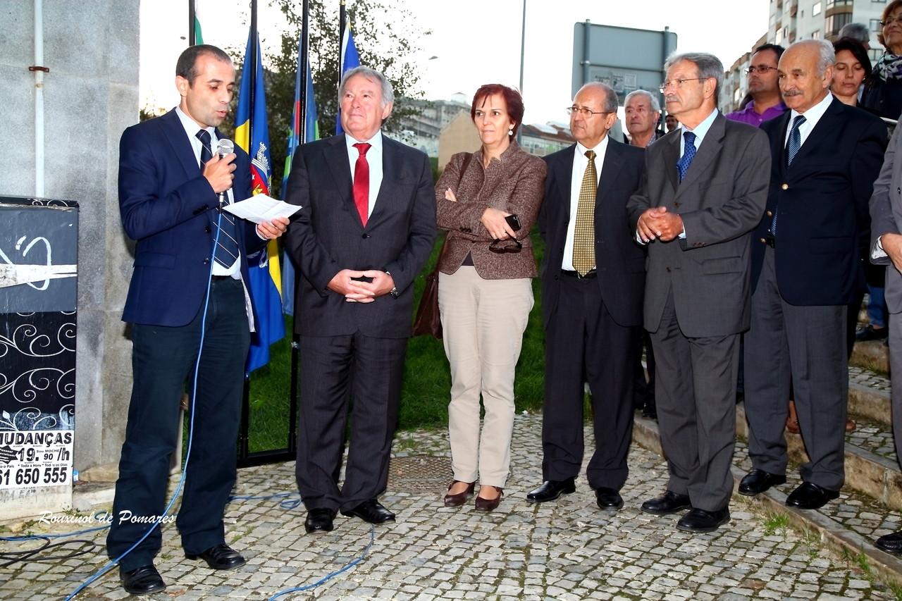 Inauguração em Agualva Cacem (004)