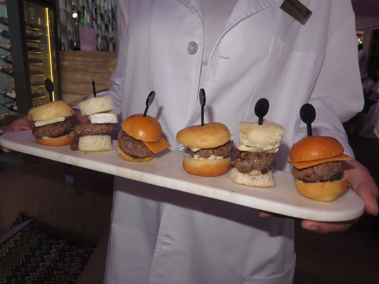 KIMYA burgers