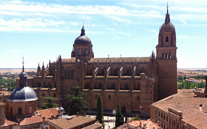 Catedrais de Salamanca