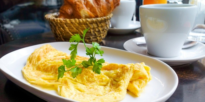 3 5 Foods to Exclude from a Gluten-Free Diet Eggs