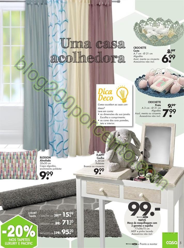 Antevisão Folheto CASA Promoções de 29 fevereir