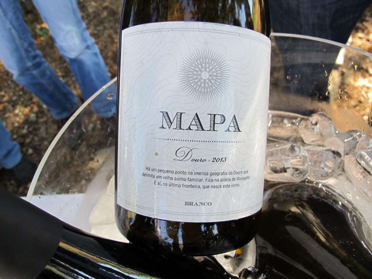 mapa vinho Mapa: (III) A prova dos vinhos… e do azeite   Mesa do Chef mapa vinho