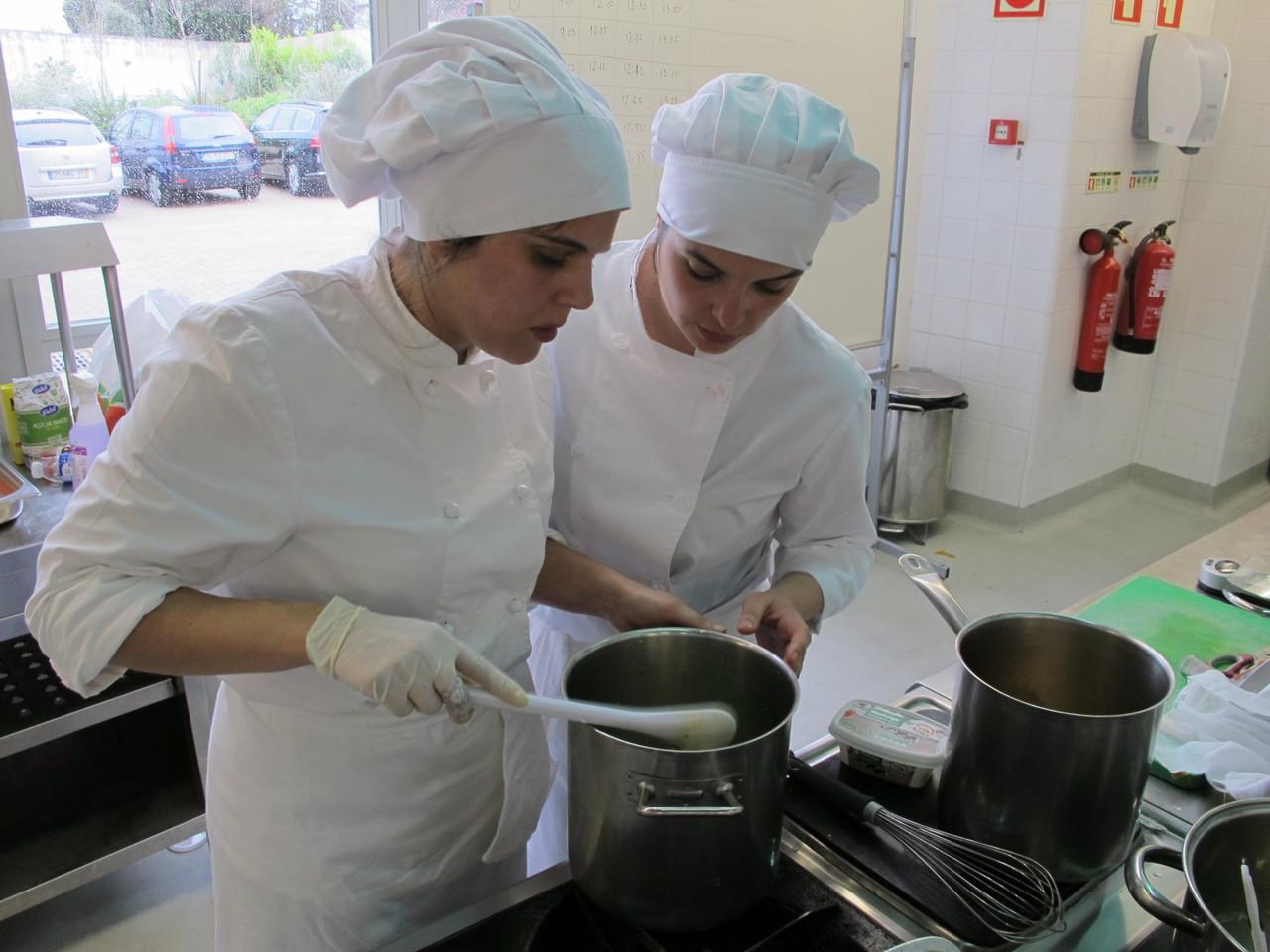 Ana Viçoso e Rita Trindade
