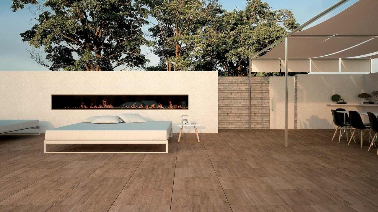 Deck comp sito madeira natural ou cer mico o que - Pavimentos ceramicos interiores ...