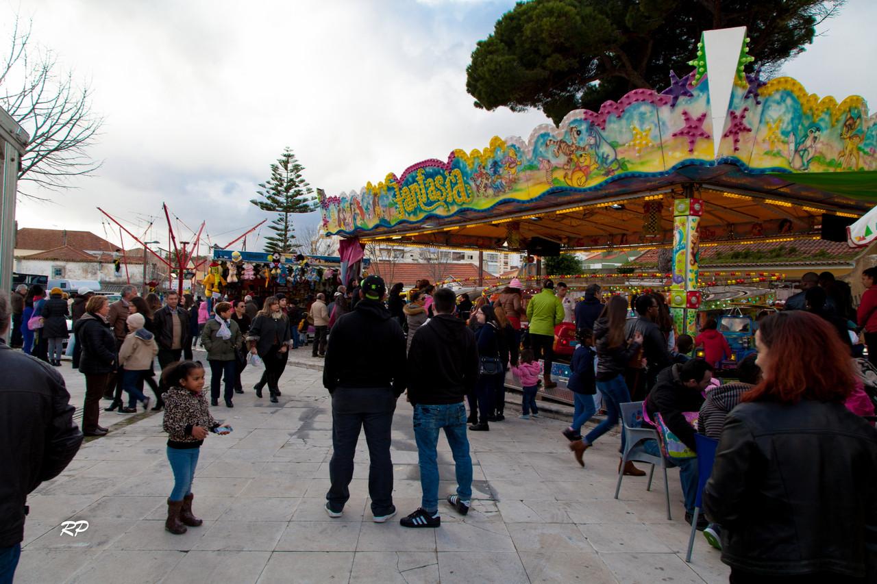 I Festival de Chocolate Agualva - Cacém (12)