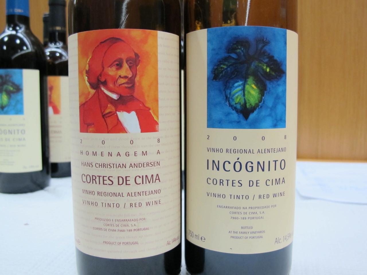 Incógnito 2008 .JPG