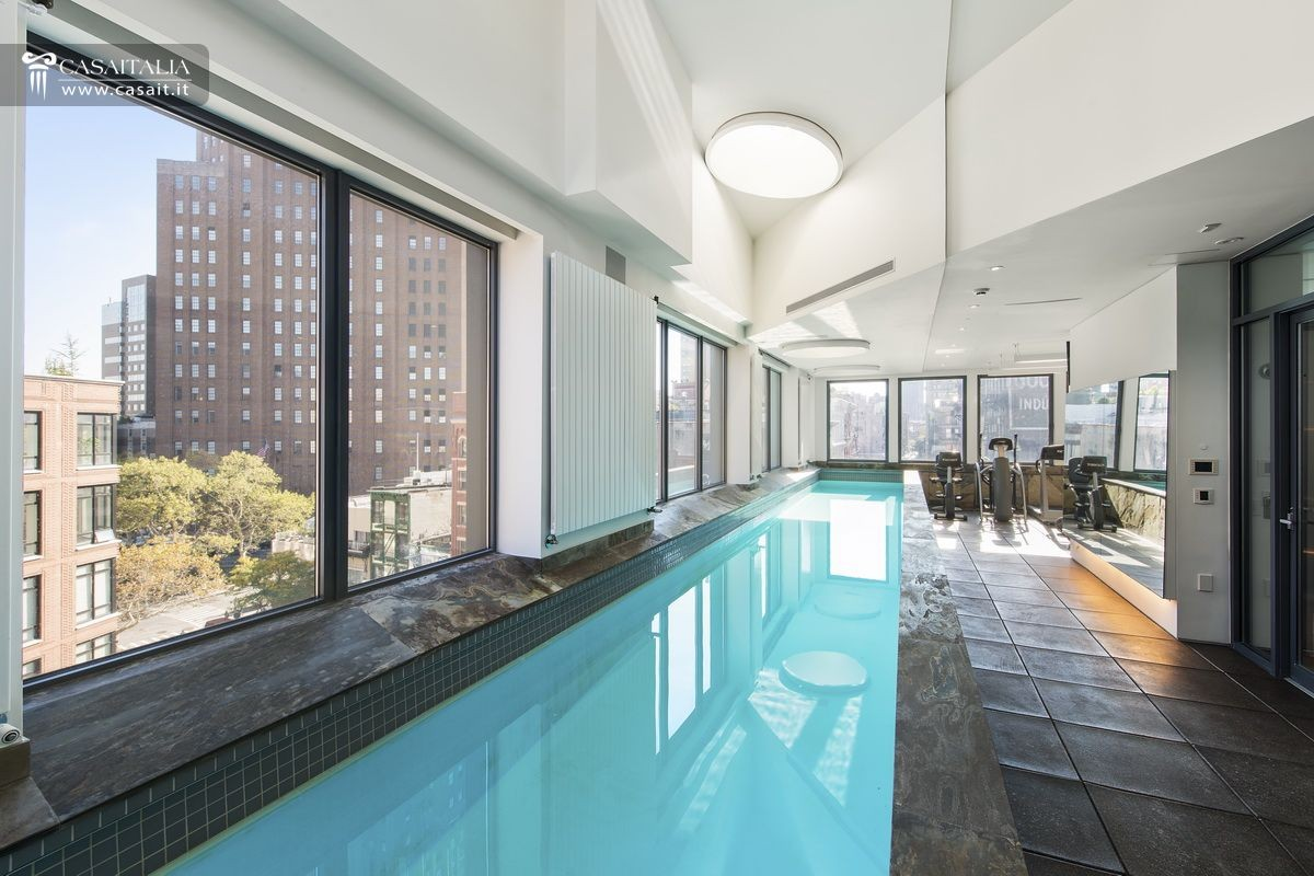 20 casas de banho de luxo pequenas e grandes for Casas minimalistas vintage