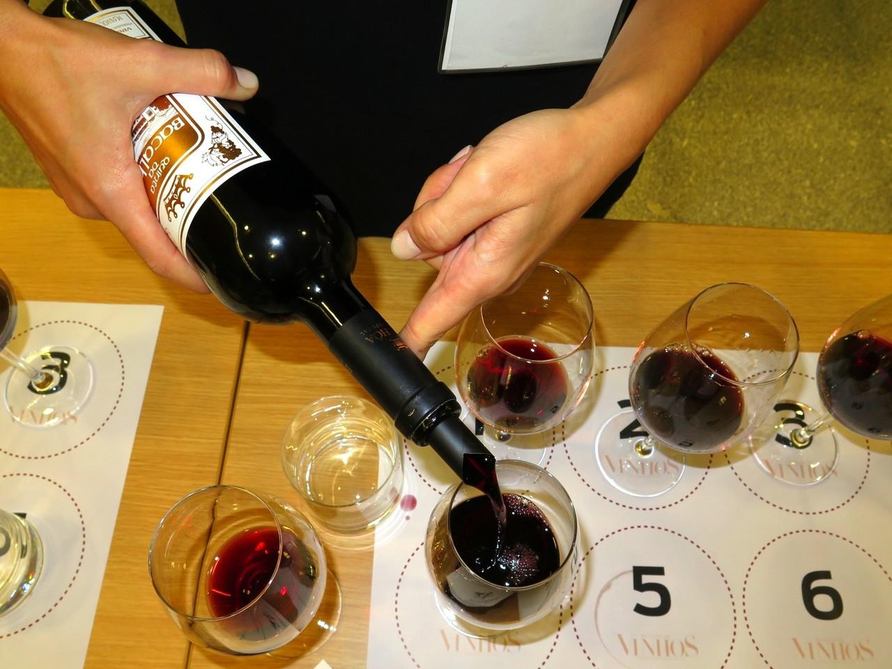 10 vinhos, 4 décadas