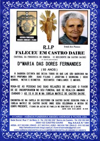 RIP- de MARIA DAS DORES FERNANDES -93 ANOS.jpg