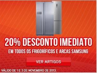 20% desconto imediato   WORTEN   Samsung, até 3 novembro