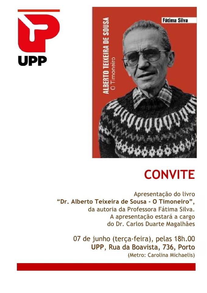 UPP Timoneiro