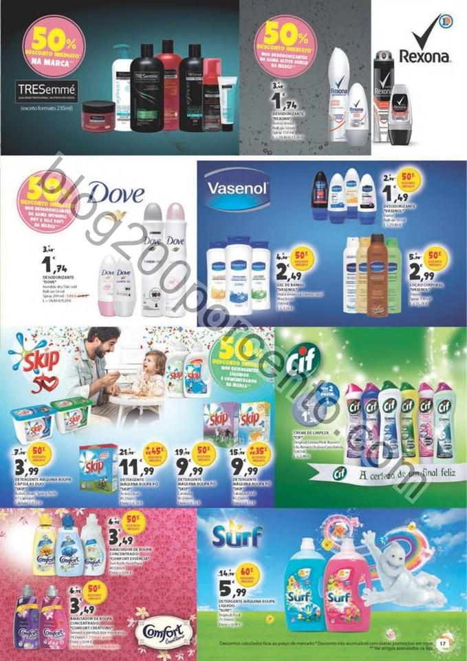 Antevisão Folheto E-LECLERC Promoções de 26 jul