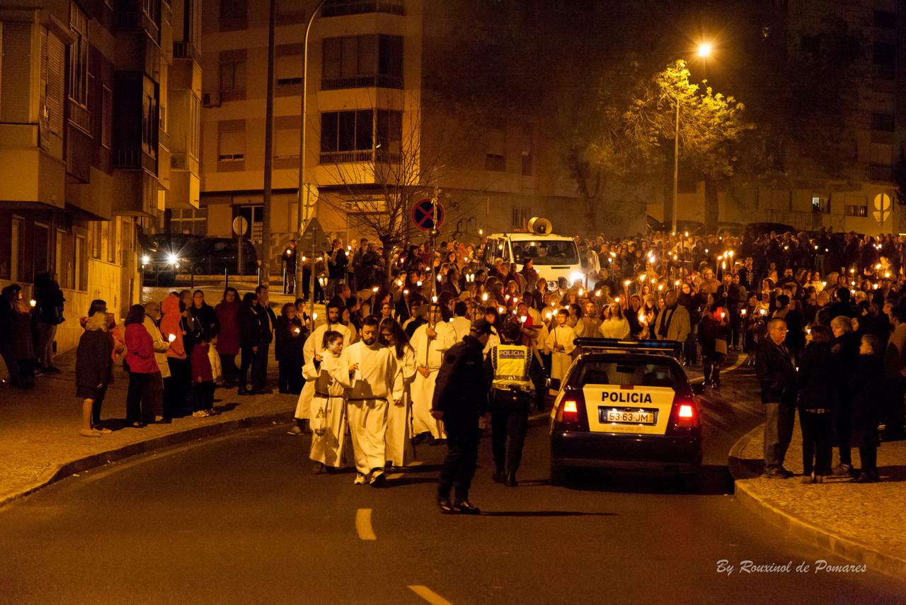 Via Sacra da Paróquia de Agualva  (18)