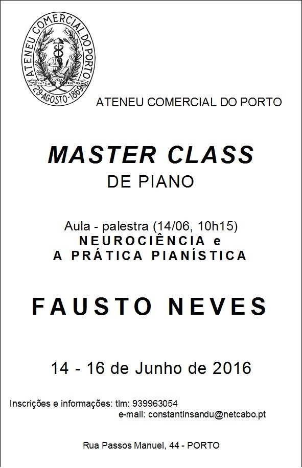 Fausto Neves 2016-MC