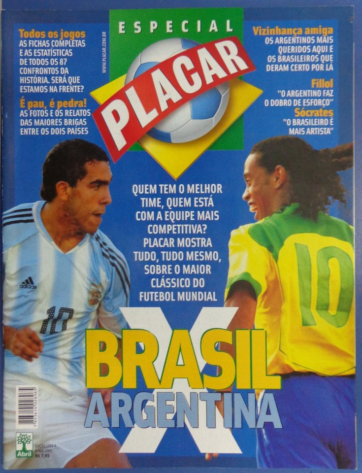 brasil-x-argentina-revista-placar-2005-14181-MLB42