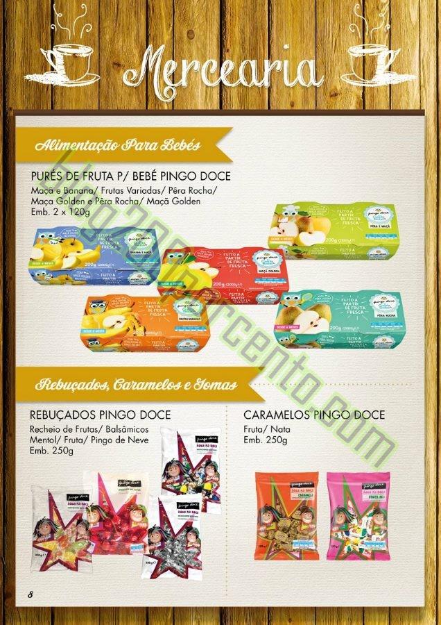 Novo Catálogo PINGO DOCE Sem Glúten 2016 8.jpg