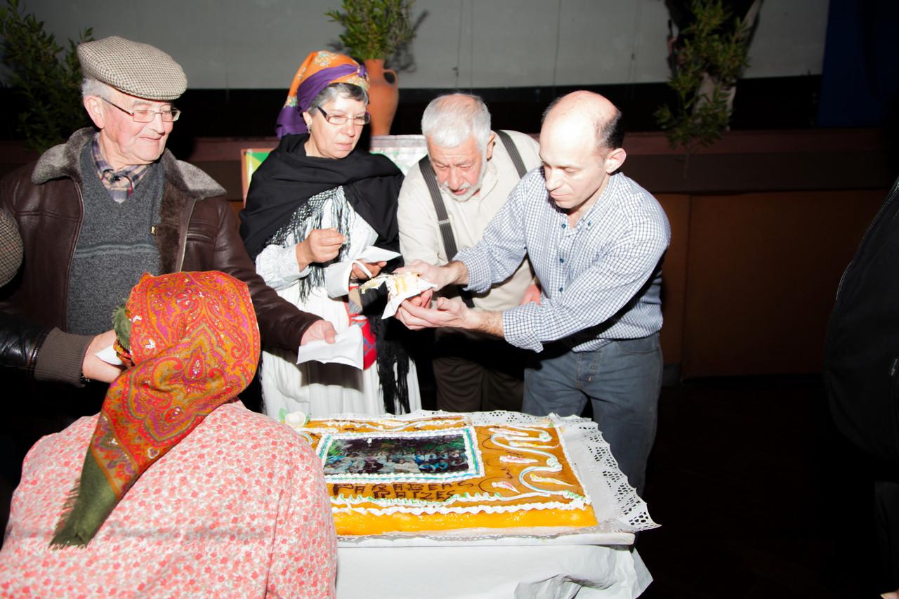 13º Aniversário Raízes de Sobral Gordo e II Fes