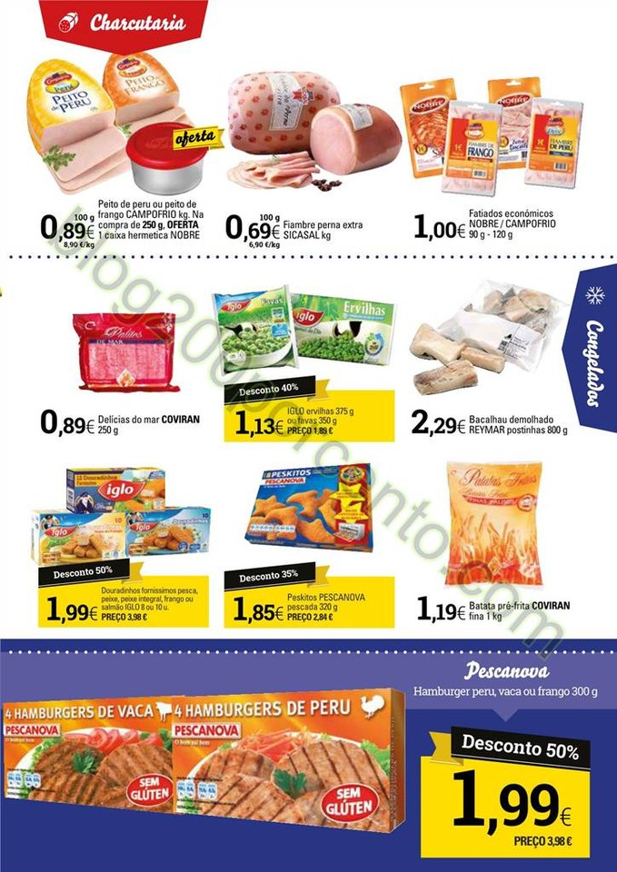 Antevisão Folheto COVIRAN Promoções de 5 a 17 a
