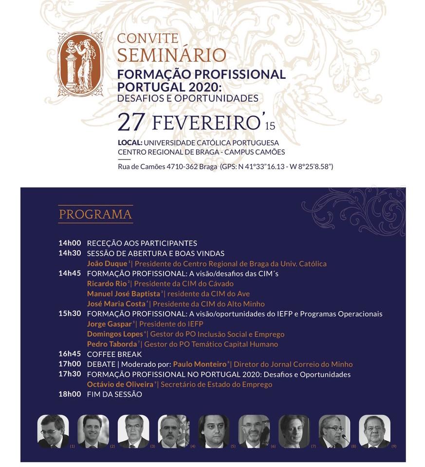 Programa convite _GTI_U Católica  de 27Fev Evento