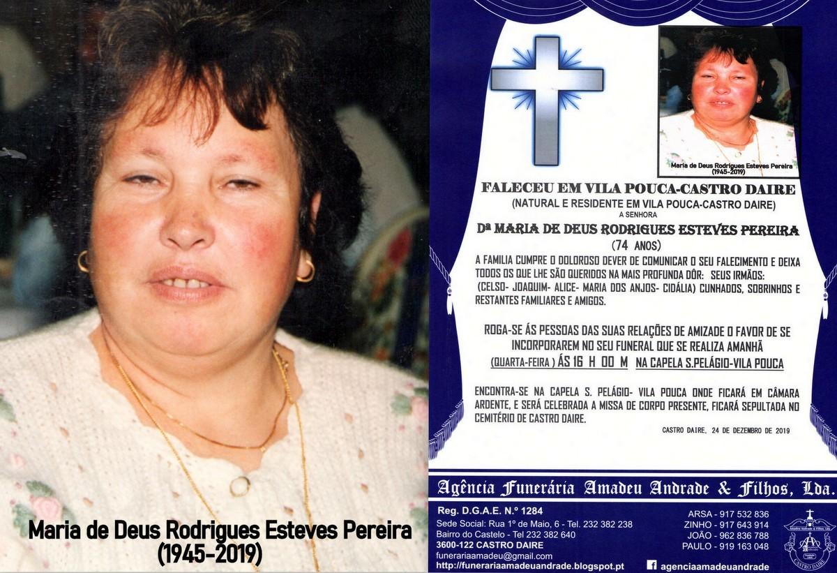 FOTO RIP-DE MARIA DEUS RODRIGUES ESTEVES PEREIRA-7