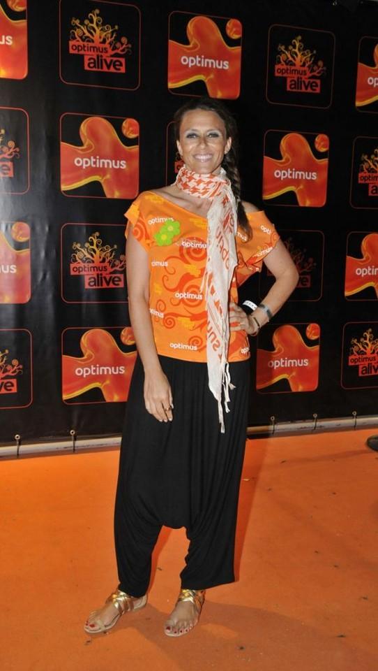 Sofia Cerveira (apresentadora)