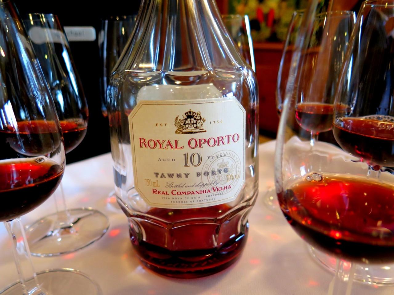 Royal Oporto Tawny 10 Anos