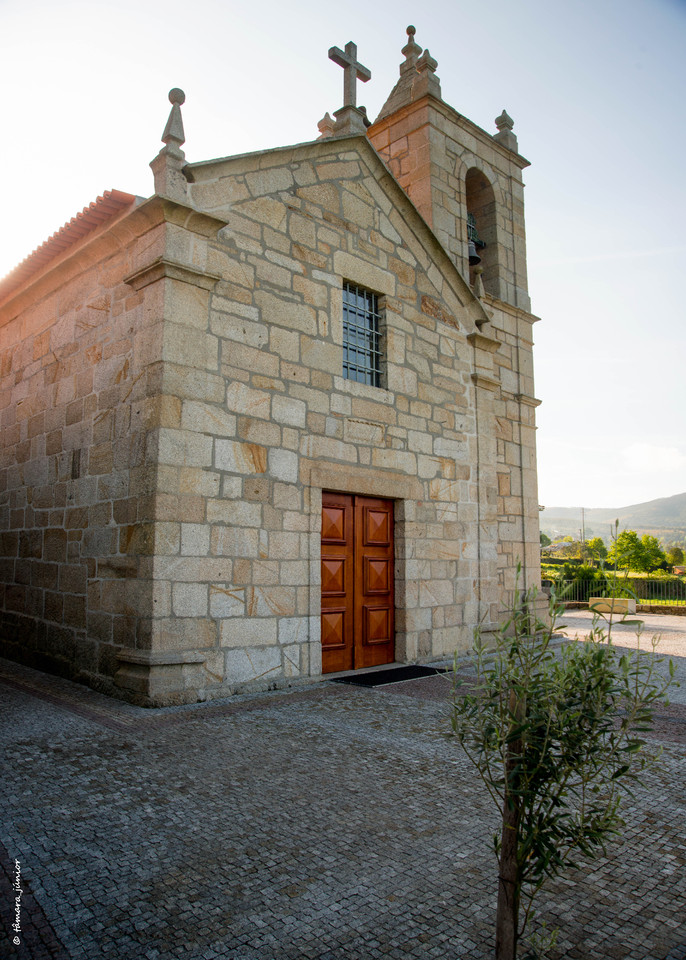 09.- 2015 - Alvarenga-Senhora da Mó-Regoufe-Drave