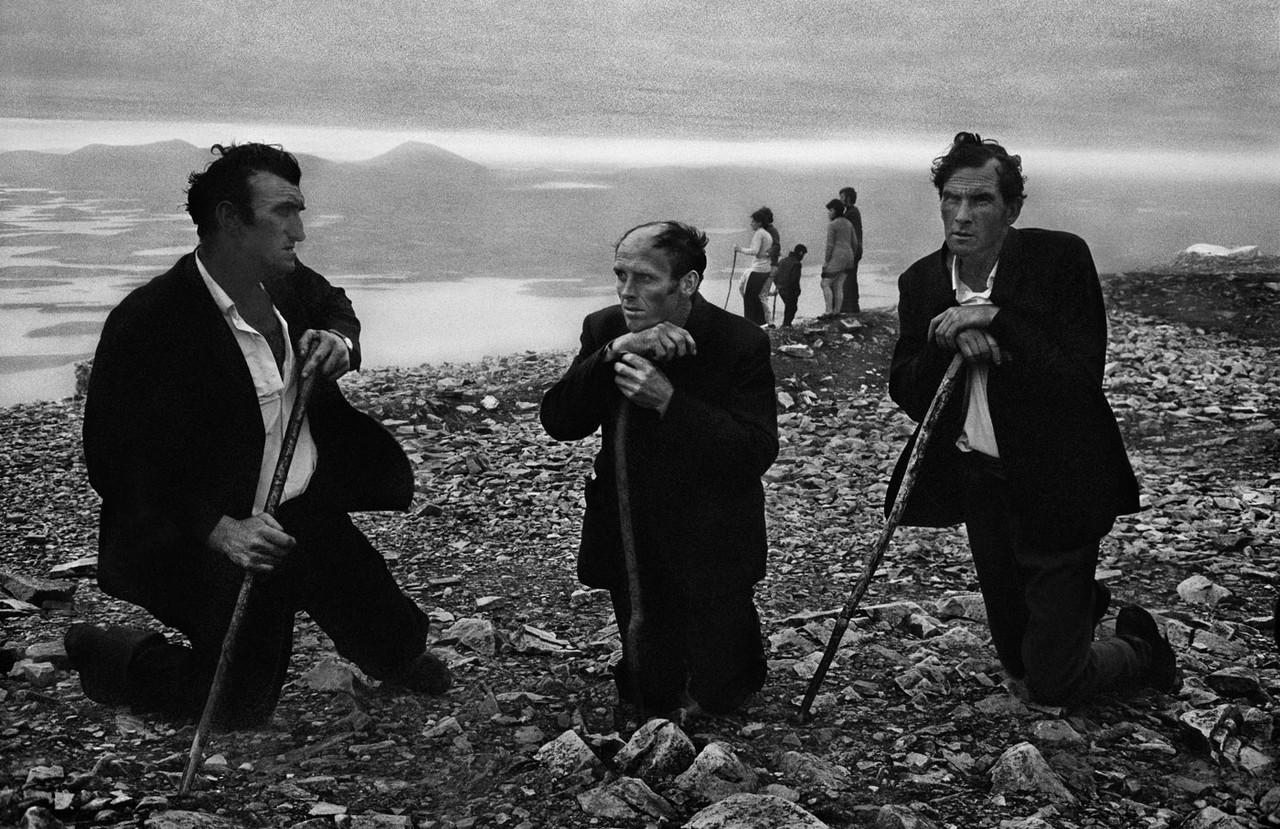 Irlanda, 1972, por Josef Koudelka.jpg