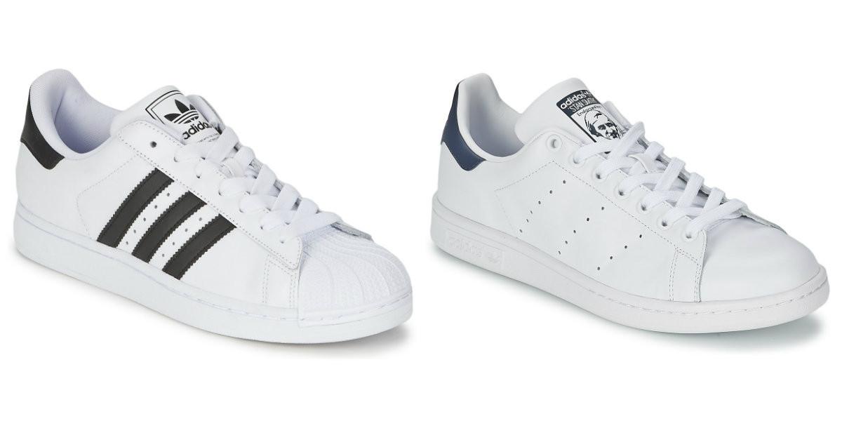 5422755f3c3 Como se a indecisão entre estes dois não fosse já penosa apareceram estes  Adidas maravilhosos