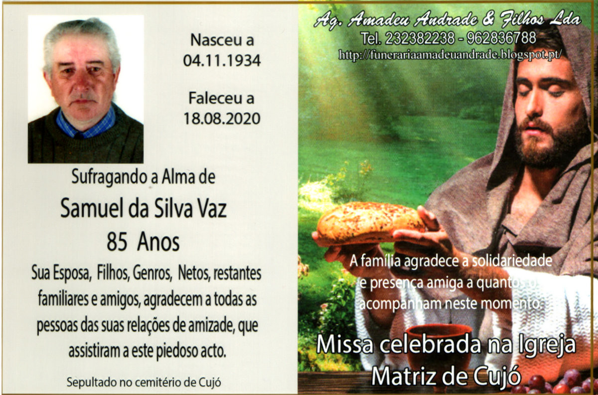 CARTÃO DE AGRADECIMENTO DE SAMUEL DA SILVA VAZ -8