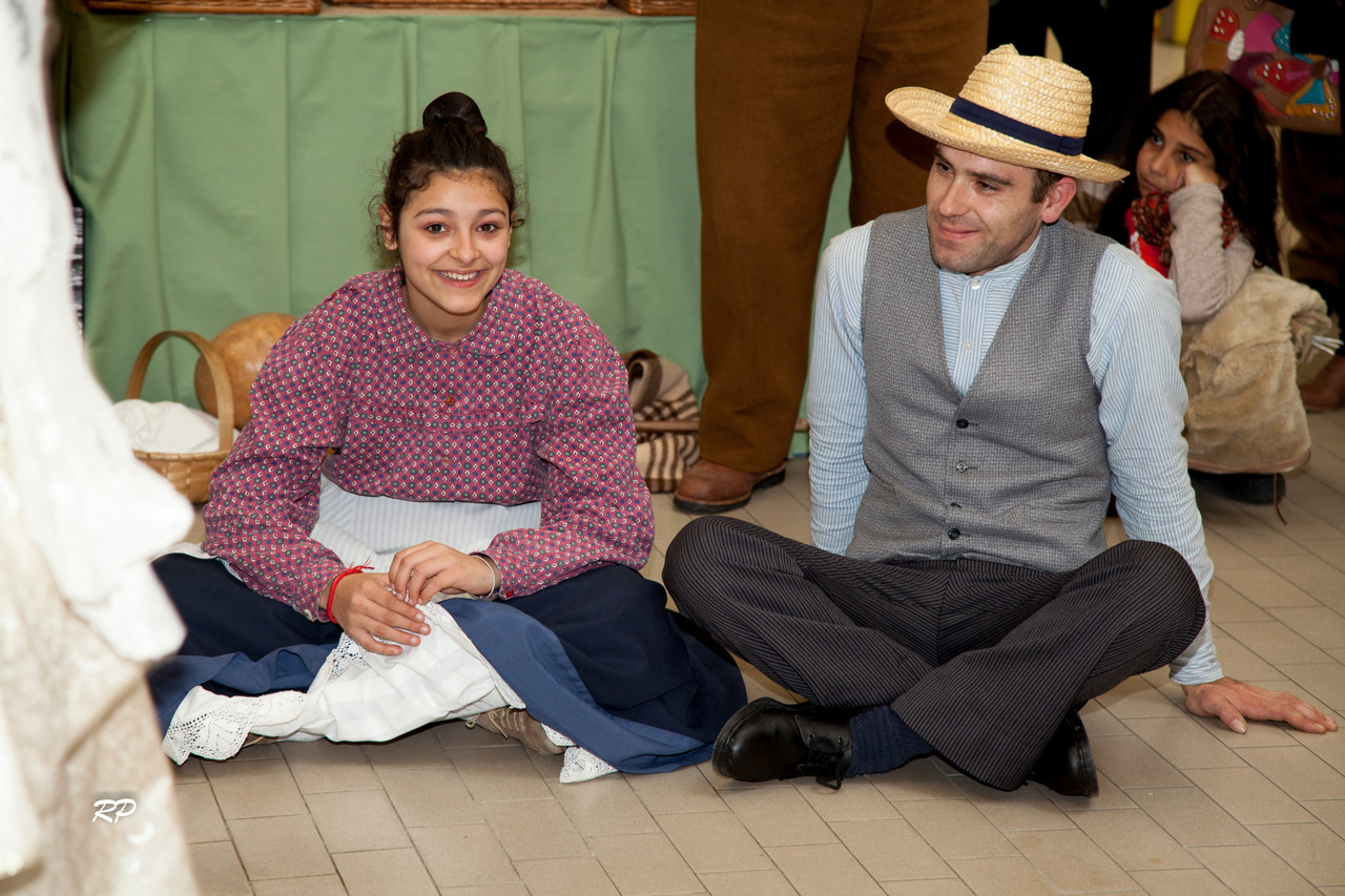 Confraria e Rancho Infantil e Juvenil de Arganil n