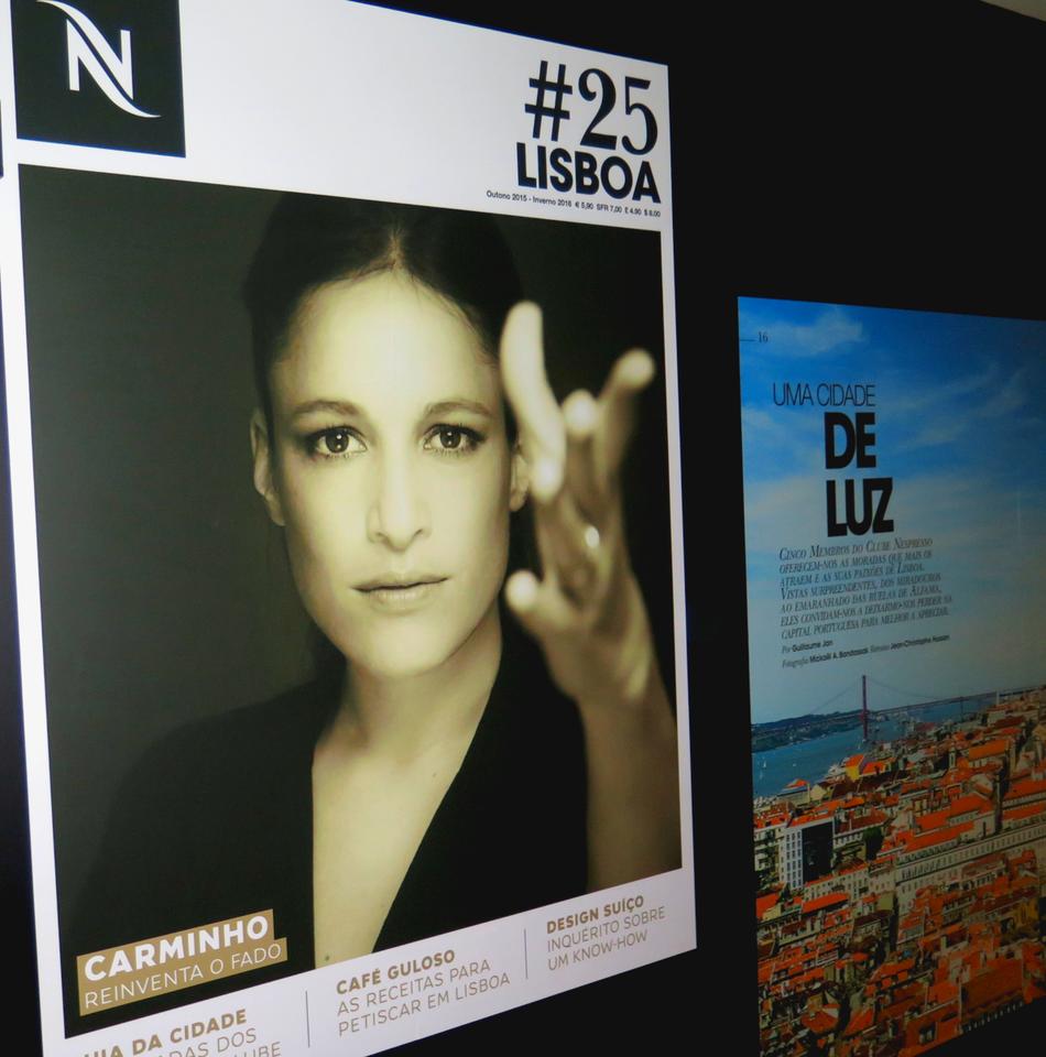 Nespresso Magazine #25