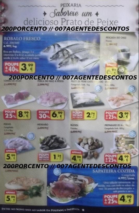 Antevisão folheto   PINGO DOCE   de 27 a 31 dezembro - 2ª Parte
