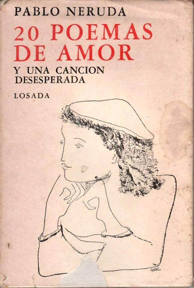 20-Poemas de Amor