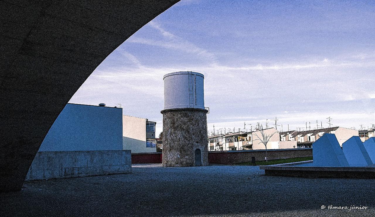 05 - 2010 - Caminhada Linha CP Chaves-Vidago 001(8