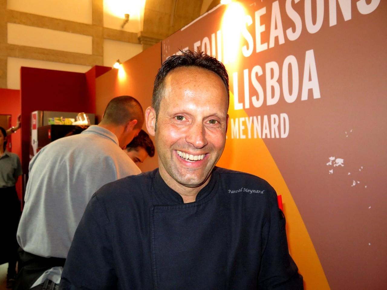 Pascal Meynard