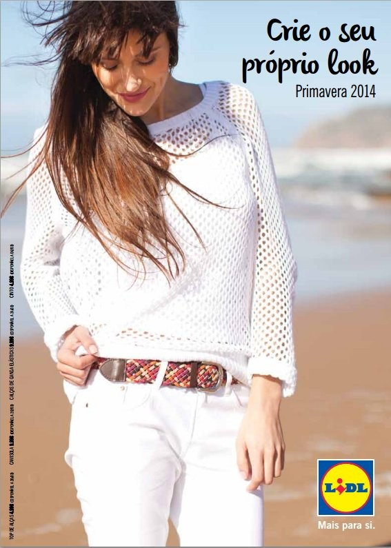 Novo folheto | LIDL | Primavera - Online - a partir de 27 fevereiro