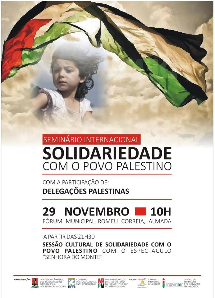 Solidariedade Povo Palestino1