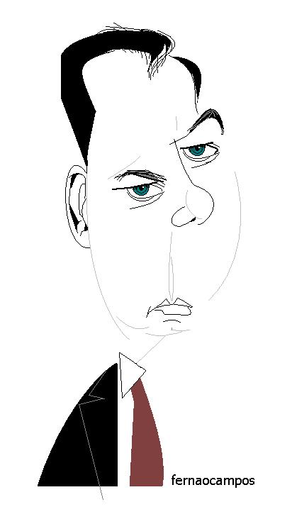 Luís Montenegro_caricatura