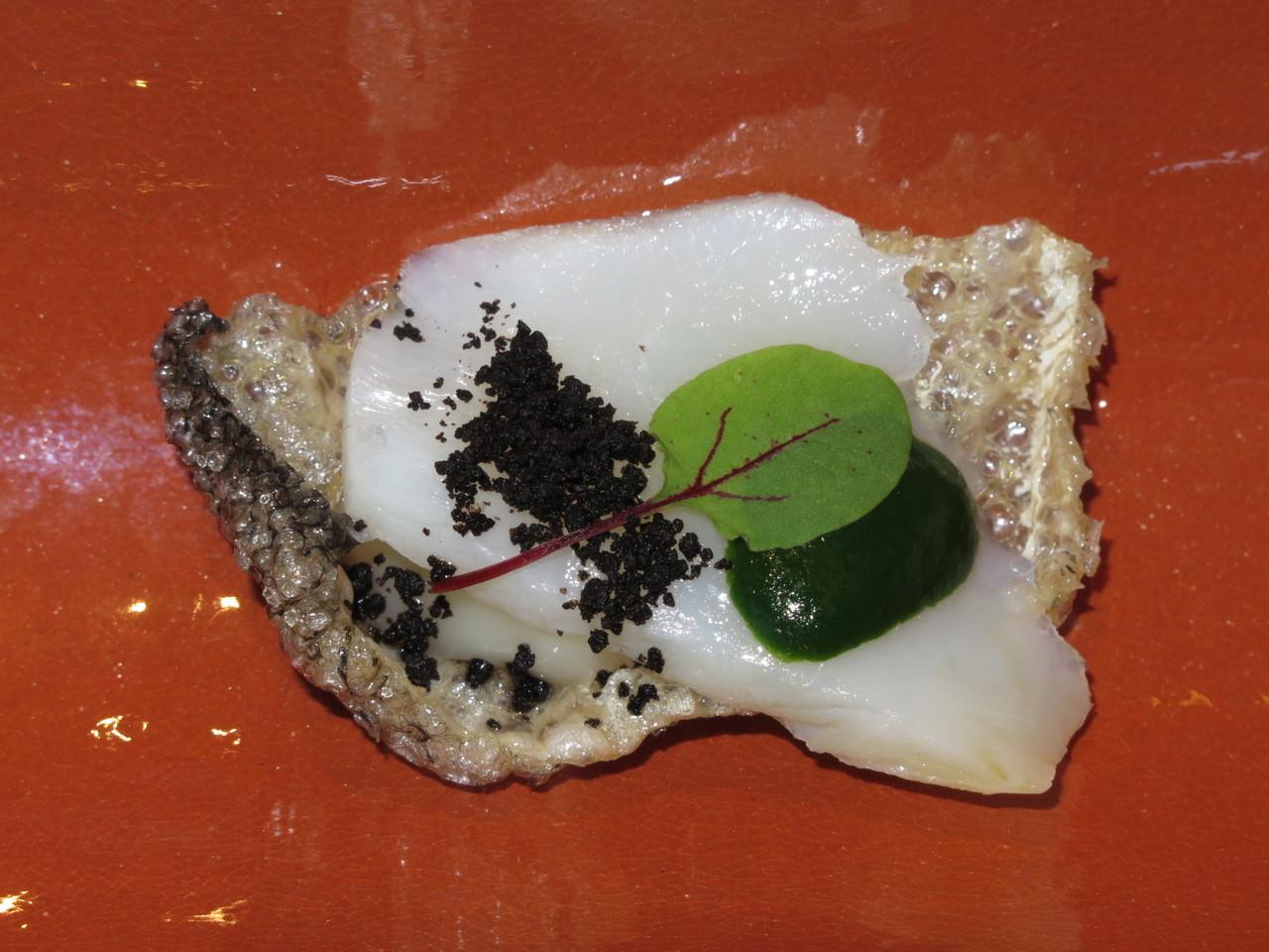 Memória do Bacalhau à Lagareiro