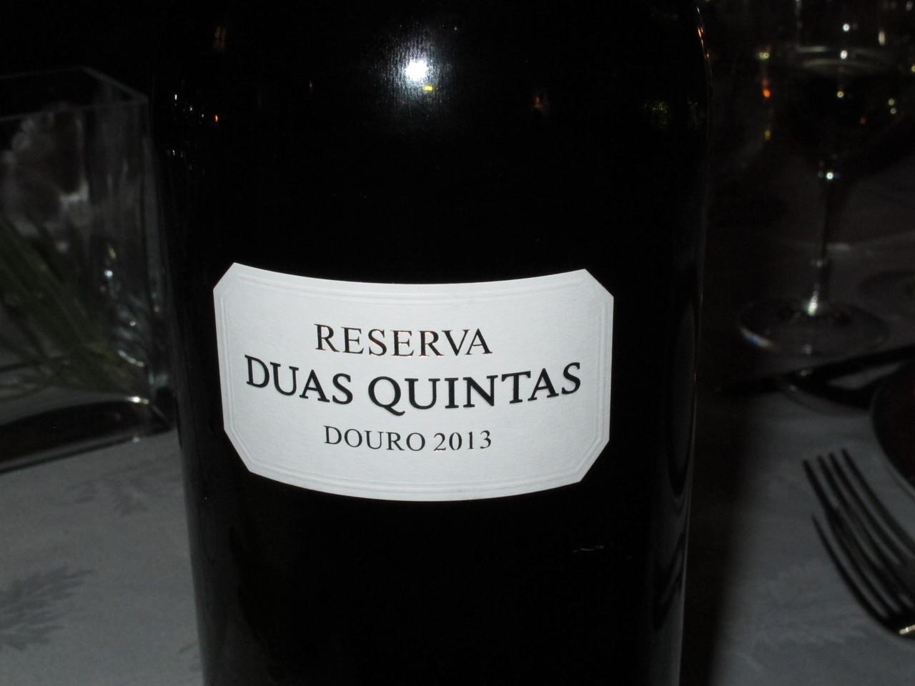 Reserva 2013