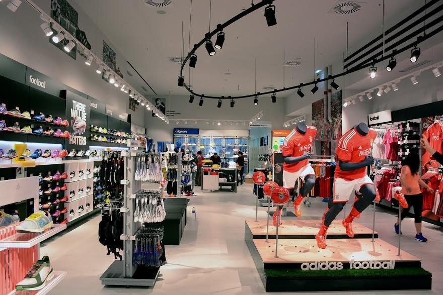 Arquivo de Adidas Colombo