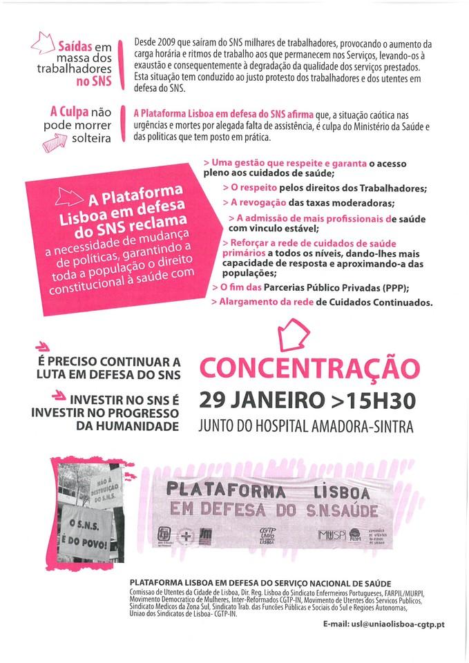 Plataforma Lisboa 2