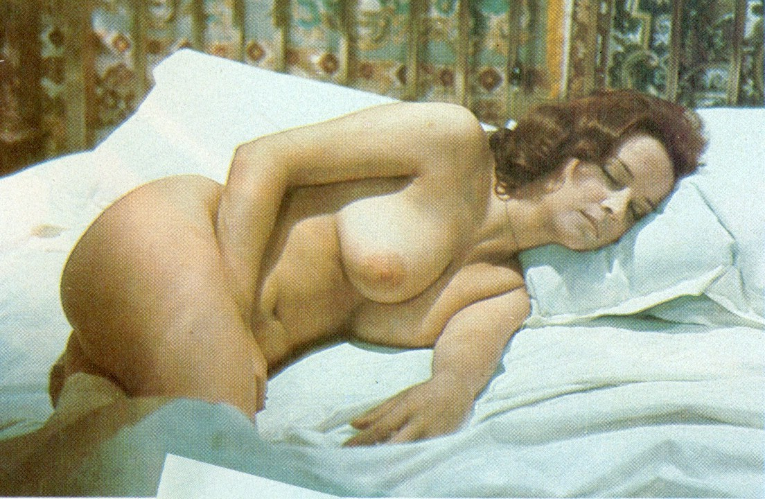 Итальянские испанские голые актрисы в кино порно — 13