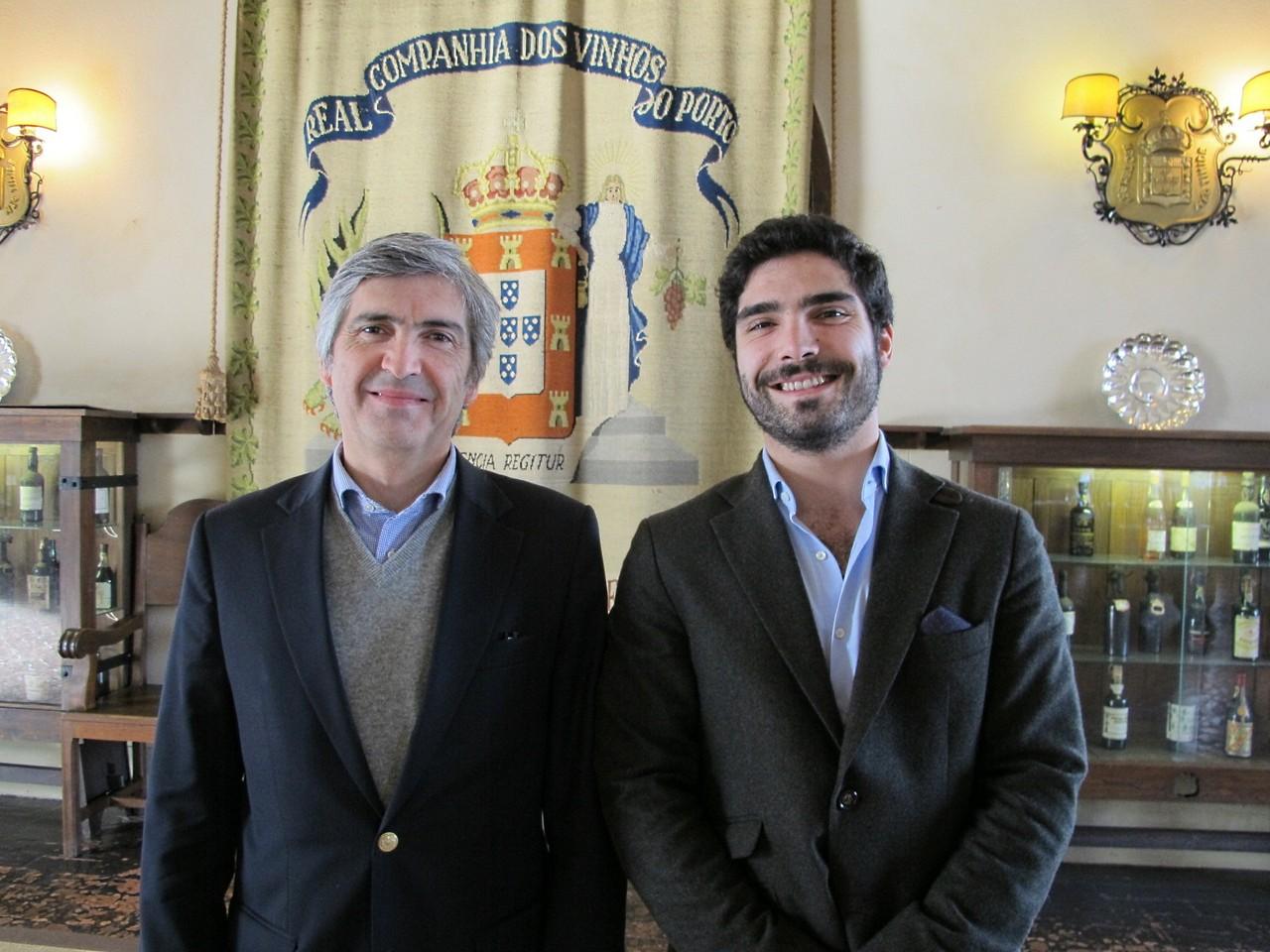 Pedro Silva Reis, Pai e Filho