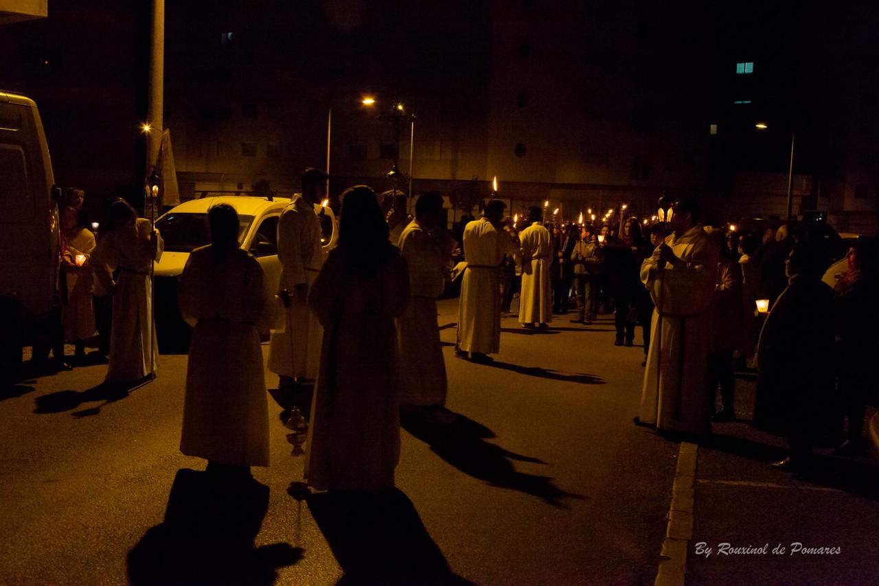 Via Sacra da Paróquia de Agualva  (23)