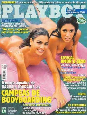 Naara & Lorraine capa.jpg