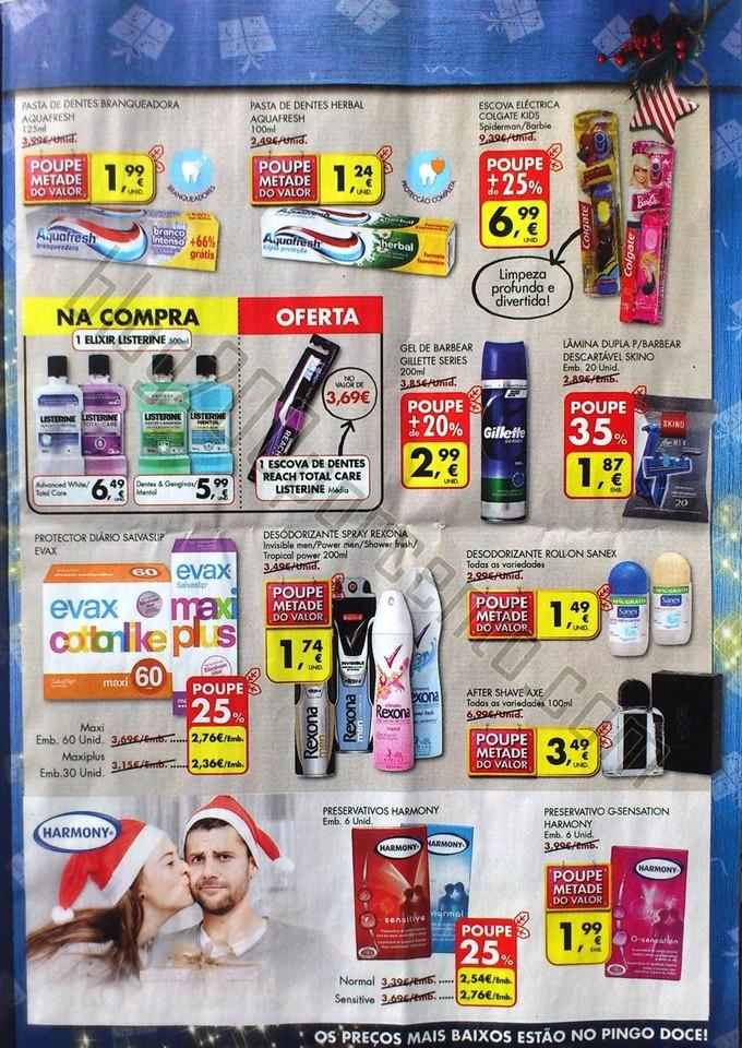 Antevisão Folheto PINGO DOCE Promoções de 8 a 1