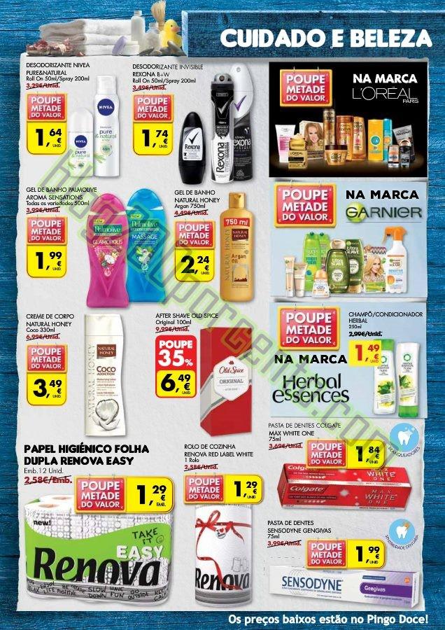 Antevisão Folheto PINGO DOCE Madeira 5 a 11 janei
